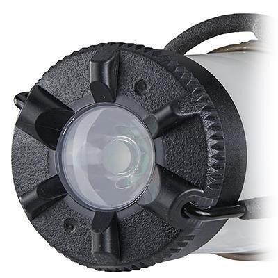Akumulatorowa lampa kempingowa Siege X USB, 325 lm