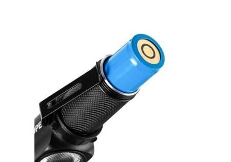 Akumulatorowa latarka czołowa EDC Mactronic Cyclope II, 600 lm