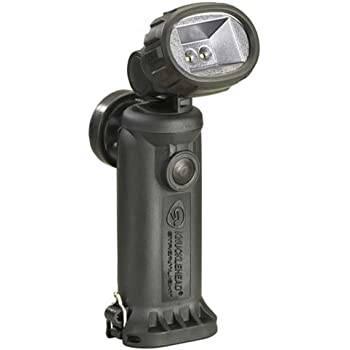 Akumulatorowa latarka kątowa Knucklehead Flood, Fast 12V DC, kol. czarny, 200 lm