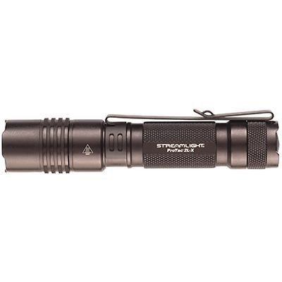 Akumulatorowa latarka taktyczna Streamlight ProTac 2L-X USB, 500 lm
