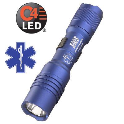 Bateryjna latarka medyczna Streamlight ProTac EMS, 50 lm