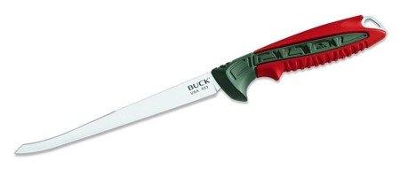 Buck 023 Clearwater 6 Fillet, nóż wędkarski (7340)