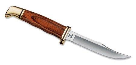 Buck 102 Woodsman, klasyczny nóż myśliwski (2534)
