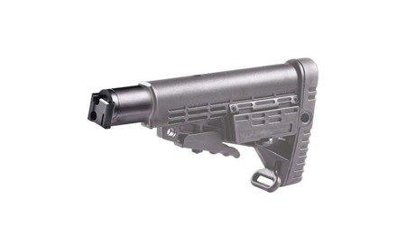 CAA AKSFSA, Trzpień kolby M4 aluminiowy 6 pozycyjny