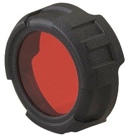 Filtr czerwony do latarek WAYPOINT BATERYJNY
