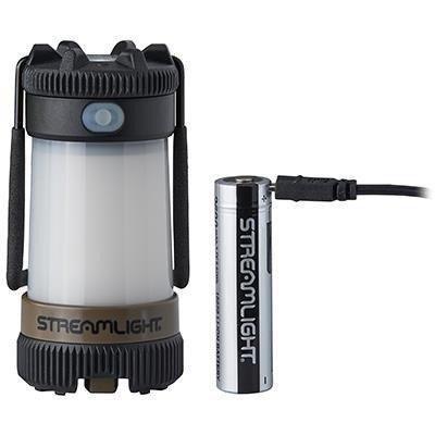 Lampa kempingowa Streamlight Siege X USB, 325 lm