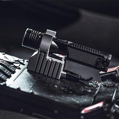 Latarka akumulatorowa Streamlight Stinger 2020 w zestawie, 2000 lm