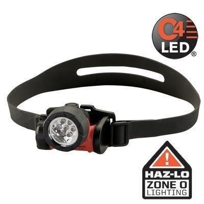 Latarka czołowa ATEX Streamlight Septor HAZ-LO, 85 lm