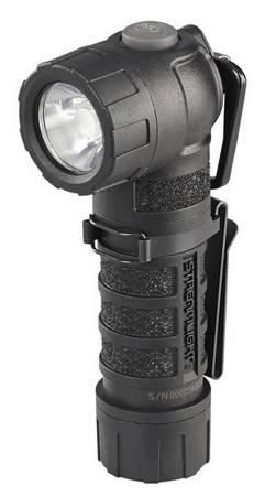 Latarka kątowa Streamlight PolyTac 90 X, kol. czarny, 500 lm