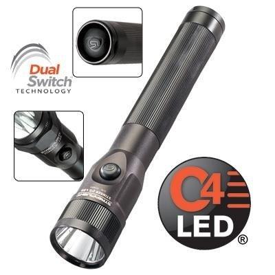 Latarka policyjna Streamlight Stinger DS LED,12V DC, 425 lm