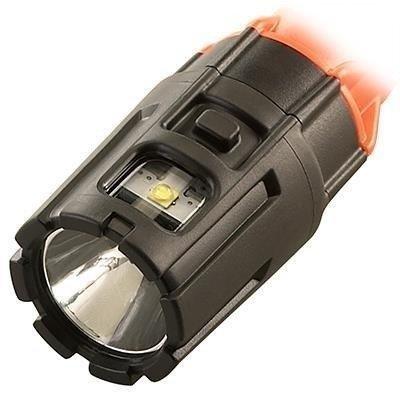 Latarka przemysłowa z certyfikatem ATEX Streamlight Dualie 2AA, 175 lm