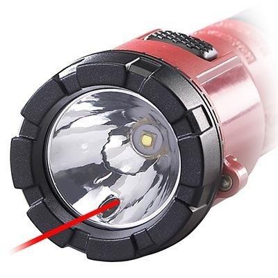 Latarka przemysłowa  z laserem Dualie 3AA ATEX Laser