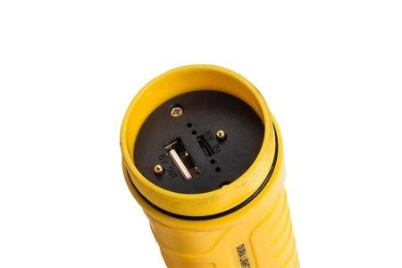 Latarka ręczna Mactronic  DURA LIGHT 2.3, 700lm