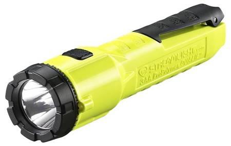Latarka ręczna Streamlight Dualie 3AA, kolor żółty, 245 lm