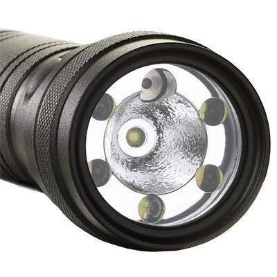 Latarka ręczna Streamlight Twin-Task 3AAA LED Laser, 100 lm