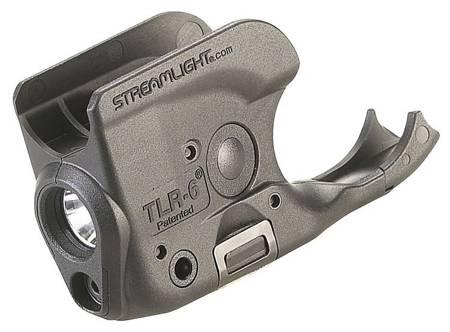 Latarka taktyczna 1911,  Streamlight TLR-6 + laser, 100 lm