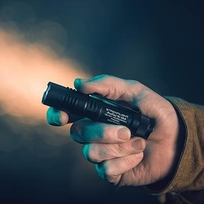 Latarka taktyczna Streamlight ProTac 1L-1AA, 500 lm