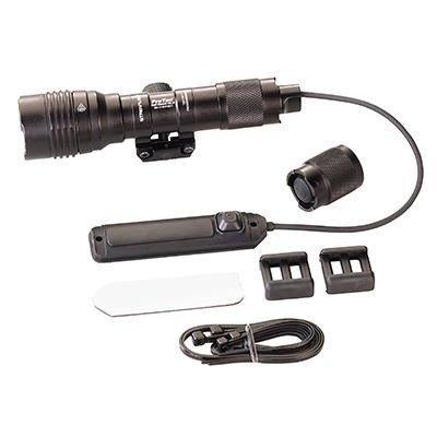 Latarka taktyczna Streamlight ProTac Railmount HL-X USB, 1000 lm