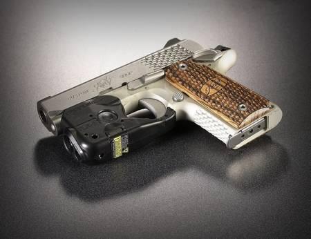 Latarka taktyczna Streamlight TLR-6  do broni Kimber Micro