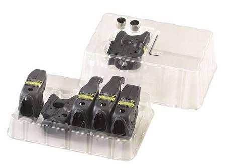 Latarka taktyczna Streamlight TLR-6 w zestawie obudów, 100 lm