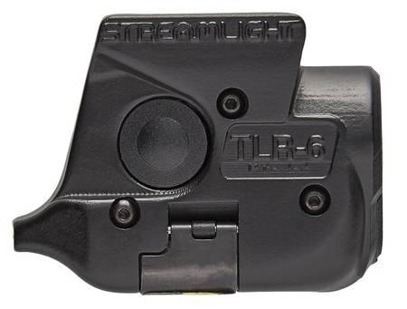 Latarka taktyczna Streamlight TLR-6 z laserem do broni SIG SAUER 365