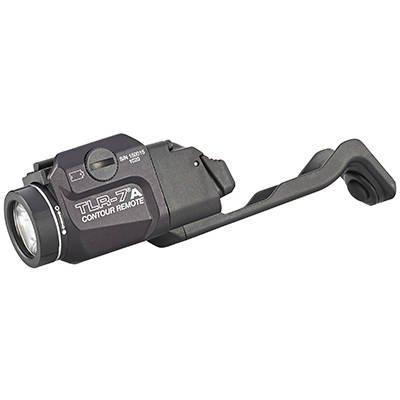 Latarka taktyczna Streamlight TLR-7A Contour Remote, 500 lm