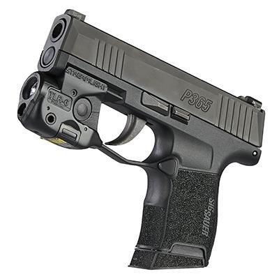 Latarka taktyczna na broń Streamlight TLR-6, Colt 1911