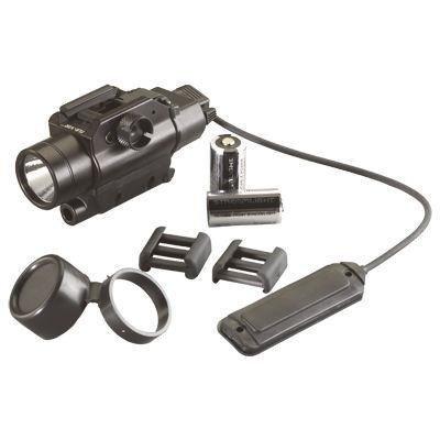 Latarka taktyczna na broń Streamlight TLR-VIR, 300 lm