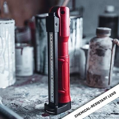 Latarka warsztatowa Streamlight Stinger Switchblade Set, 800 lm