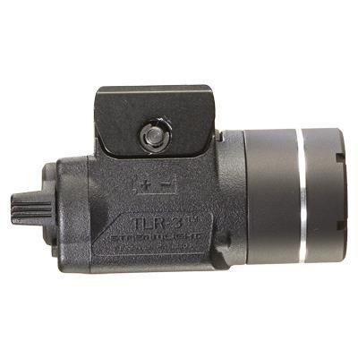 Lekka latarka taktyczna Streamlight TLR-3, H&K USP