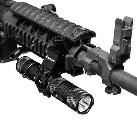 Mactronic T-Force HP, latarka taktyczna w zestawie, 1800 lm