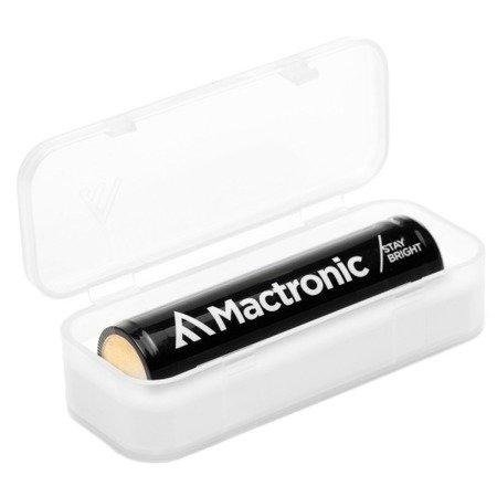 Mactronic akumulator 18650 3,7 V 3400 mAh Li-ion