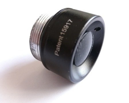Moduł wyłącznika do latarki MX152L Sniper Mactronic