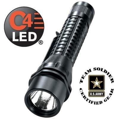 Ręczna latarka taktyczna Streamlight TL-2 LED, 160 lm