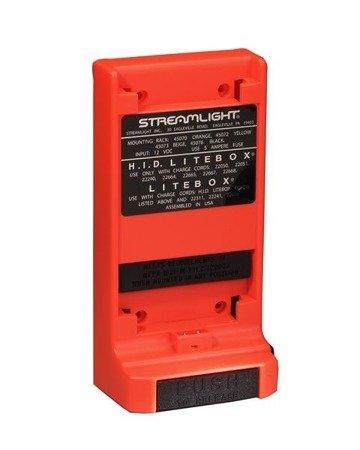 Statyw montażowy Standard System: LITEBOX/FIREBOX