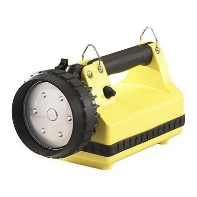 Szperacz akumulatorowy Streamlight E-Flood LiteBox w zestawie, 615 lm