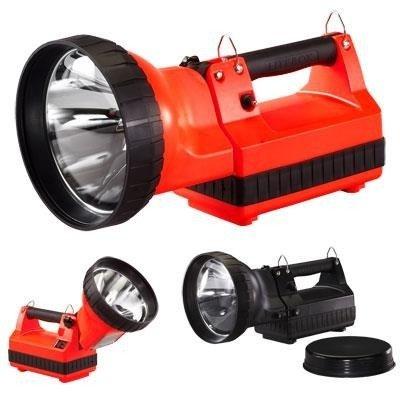 Szperacz ładowalnyStreamlight  HID LiteBox,12V DC (45605)