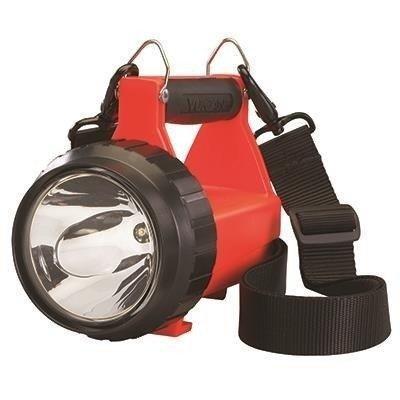 Szperacz strażacki Streamlight Fire Vulcan, 180 lm