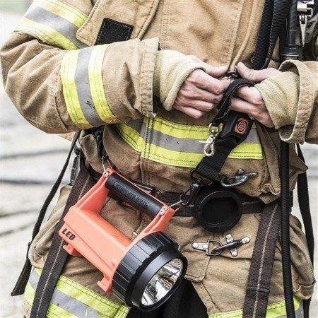 Szperacz strażacki Streamlight Fire Vulcan LED set, 180 lm
